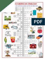 britishamerican-english-crossword-puzzle-crosswords-fun-activities-games-icebreakers-oneono_58056.doc