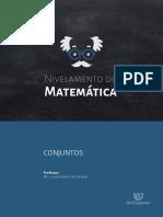 Nivelamento 1 - Matemática - Unicesumar