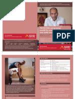 ABSLI Wealth Secure Plan Brochure