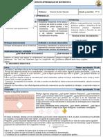 SESIÓN DE APRENDIZAJE fraccionnn.docx