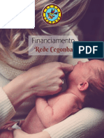 FINANC. REDE CEGONHA