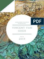 Vincent Van Gohg Biográfia