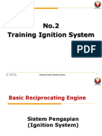 No.2 Training-Ignition System