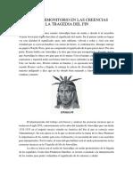El Sueño de Atahualpa