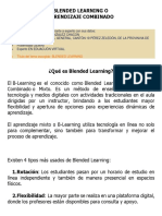 Video Sobre Blended Learning