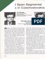Short Span Segmental Bridges in Czechoslovakia.pdf