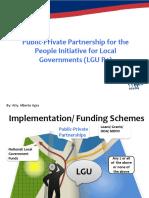 Guidelines on LGU P4 (Revised)