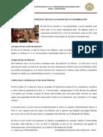FICHA DEL DÍA DE LOS MUERTOS 5° - WRW-2019