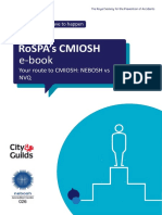 Route to Cmiosh eBook