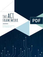 The ACT Framework