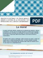 Principios y Doctrinas - Diapositivas
