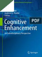 Hildt Elisabeth_Cognitive Enhancement