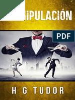 Manipulacion Spanish Edition H G Tudor
