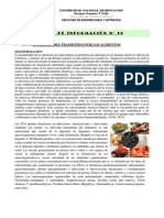 Hoja de Información Educacion Alimentaria ENFERMEDAD
