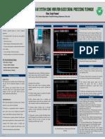 RM Assignment Poster Presentation VSP