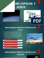 Derecho Aereo y Espacial Ppts