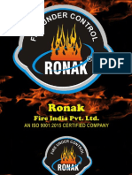 Ronak India Pvt Ltd New 1