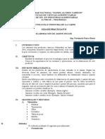 Practica N° 8. Elaboracion de Jamon ingles.doc