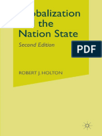 Robert J. Holton (auth.) - Globalization and the Nation State (2011, Macmillan Education UK).pdf