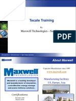Maxwell Training Rev1-1.ppt