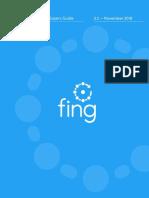 Fing - mobile SDK development guide