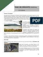 20191117 Pantano Ordunte - Notas