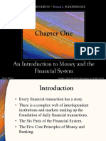 Introduction to Money and Financial System