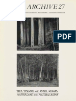 Letters between Strand and Ansel Adams.pdf