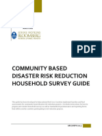 2013 Household Survey Guide