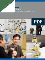 2020 Pg Science Prospectus
