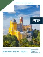ETC Quarterly Report Q3 2019 Public