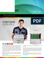 CardPresso Brochure