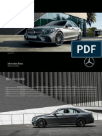 Download.attachment.c Class Sedan Pricelist