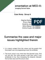 Case Study Ariba by Group 2