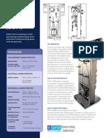 Eone Generator Gas Manifold Sheet