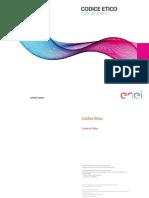 Enel Code of Ethics 2018