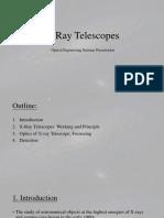 X-ray Telescopes.pptx