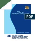 FAQs on Producer Companies ICSI.pdf