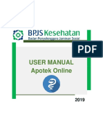 User Manuar Apotek - Faskes 2.0 (2)