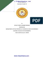 EC6401 Electronics Circuits II.pdf