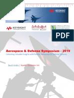 AD Symposium Invitation Riyadh 2019