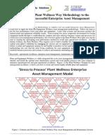 Overview Plant Wellness Way Methodology