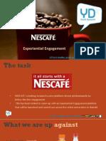 Nescafe - Way Forward Nkl