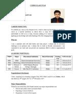 Curriculum Vitae of Amit Saha.pdf