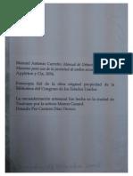 Manual de Carreño