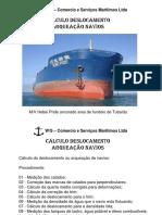 ships inspection