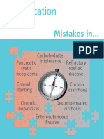Mistakes in Booklet 2019
