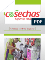 Analisis Cosechas