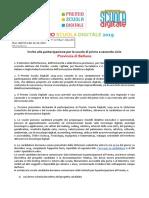 Bando PSD 2019 20 Provincia Di Belluno
