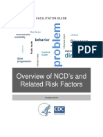 Overview-NCDs FG QA-Review 091113